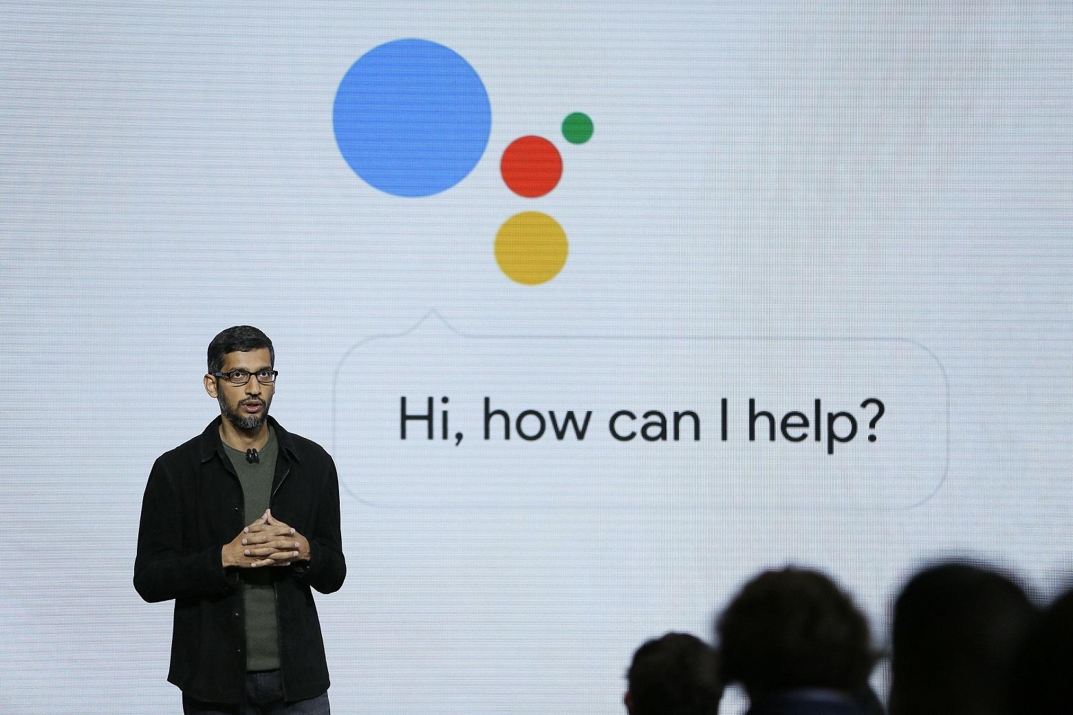 Google crisis fund