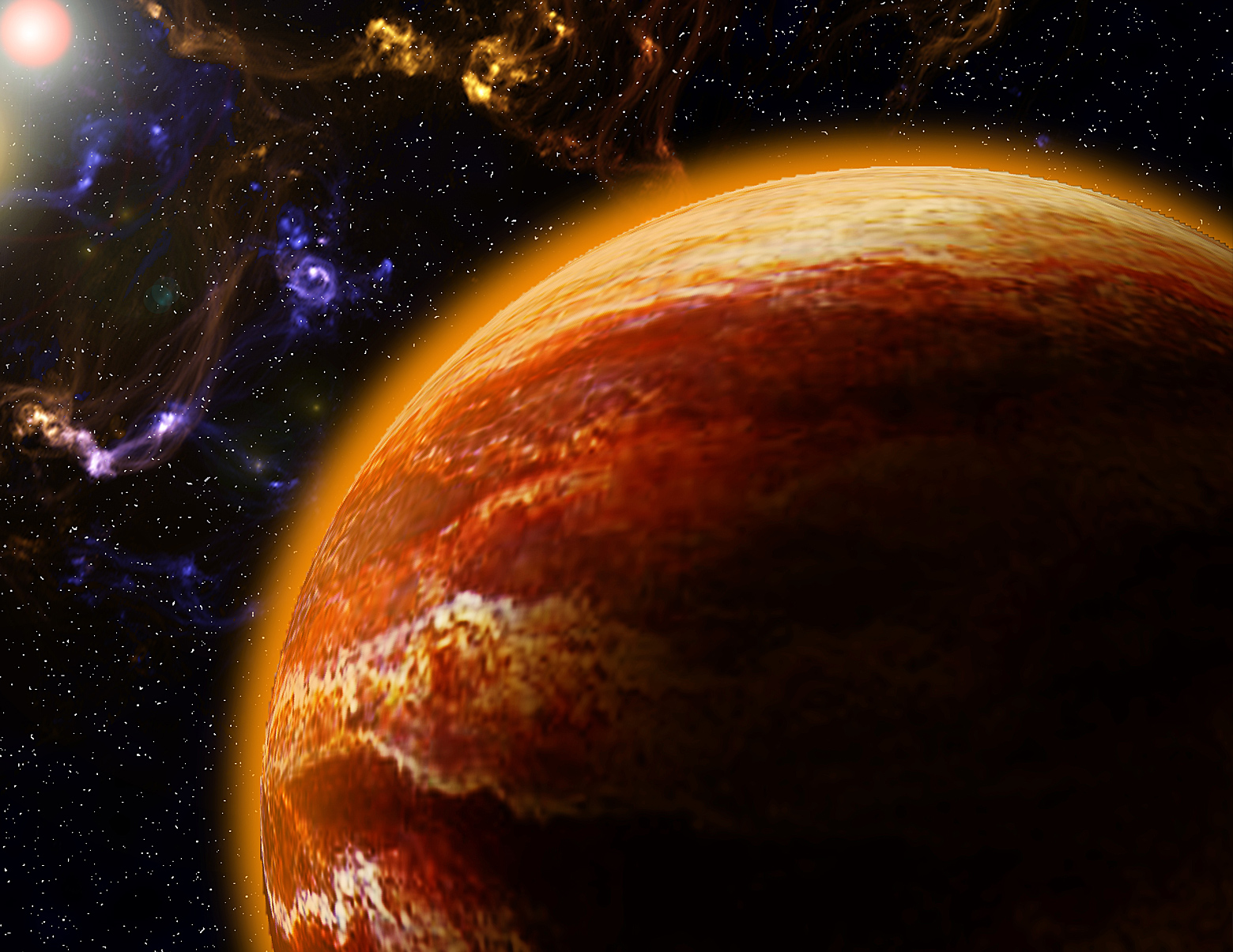 exoplanet news