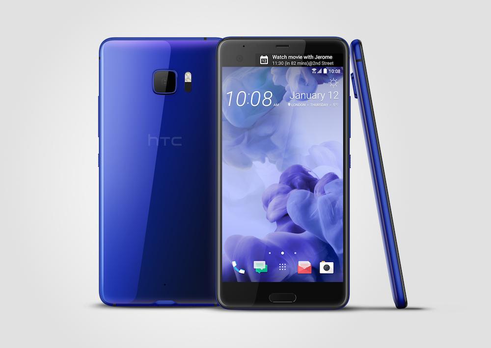 HTC U Ultra and U Play Release Date