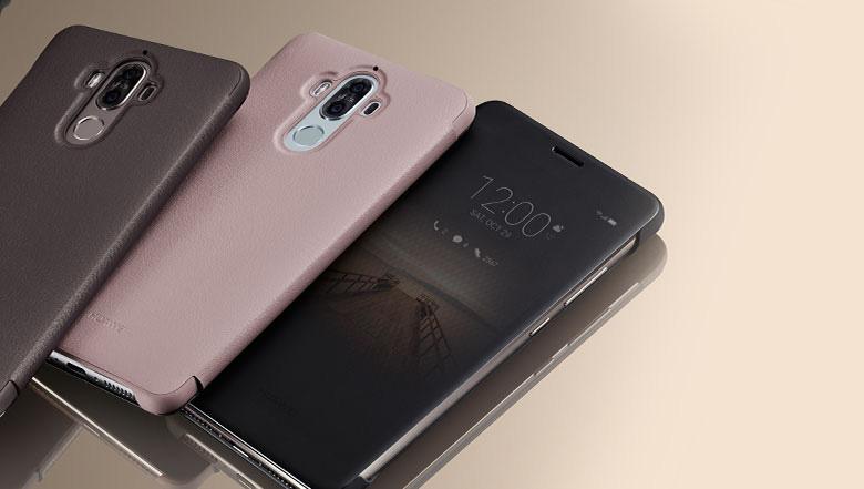 Huawei Mate 9 Release Date