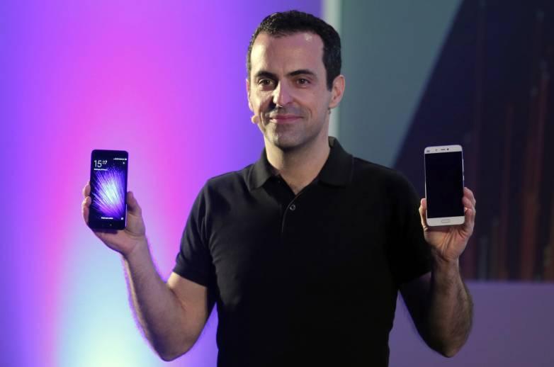 Hugo Barra Quits Xiaomi