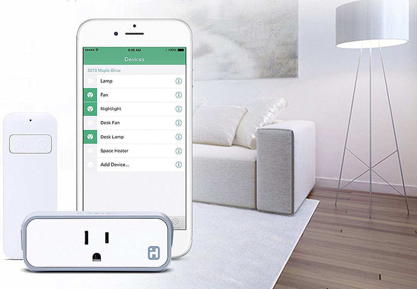 Smart Plug Amazon Alexa