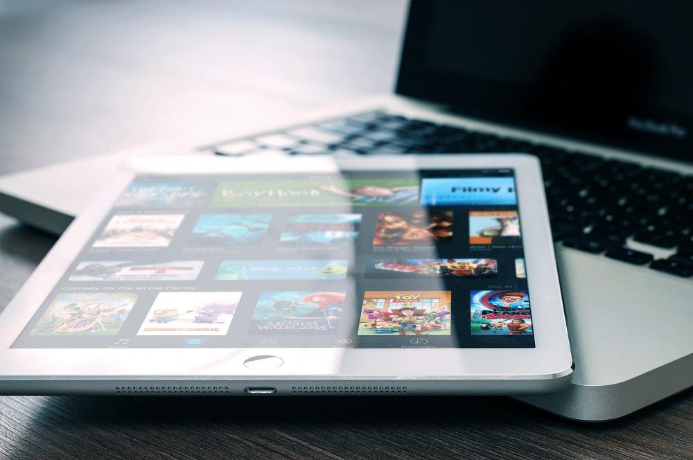 Apple iPad Sale On Amazon