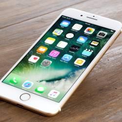 iPhone Sales Qualcomm