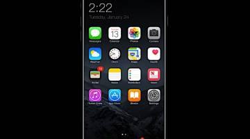 iPhone 8 Specs Energous Wireless Charging