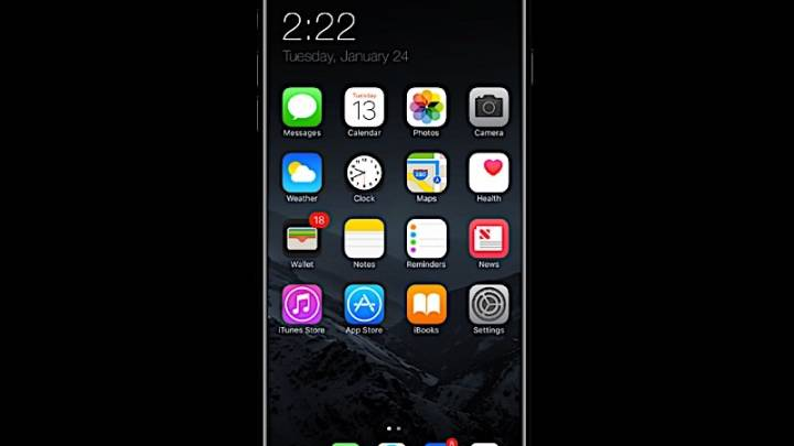 iPhone 8 Rumors Fingerprint Sensor Removal