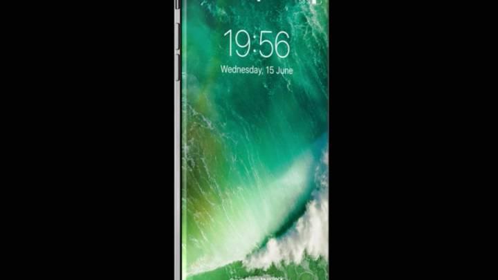 iPhone 8 Rumors Design Concept