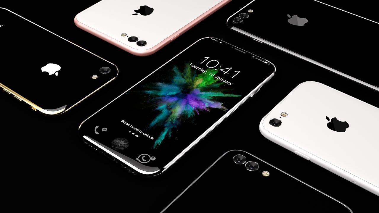 iPhone 8 vs Galaxy S8: rumors, specs