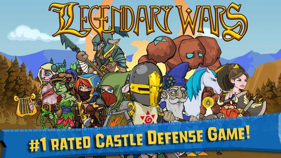 legendary-wars