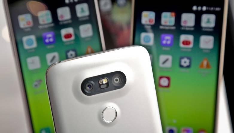 LG G6 Rumors: Photo Leak