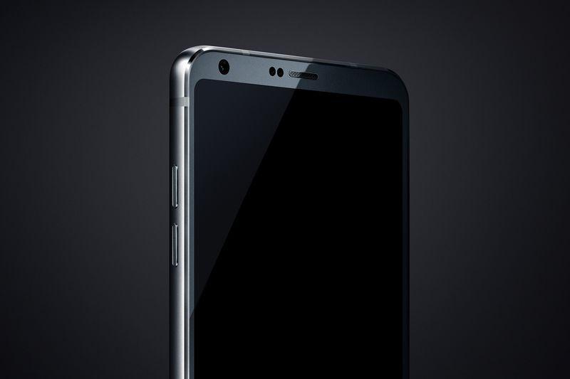 LG G6 vs. LG G5 Photo Leaks