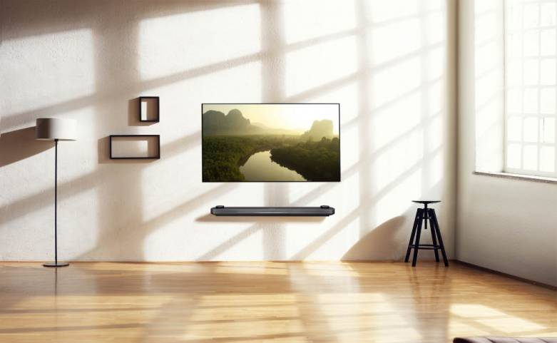 OLED TV Amazon