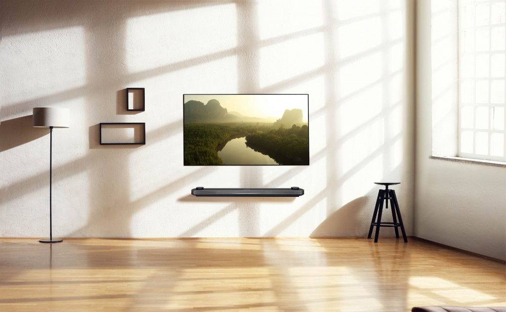 OLED TV Amazon