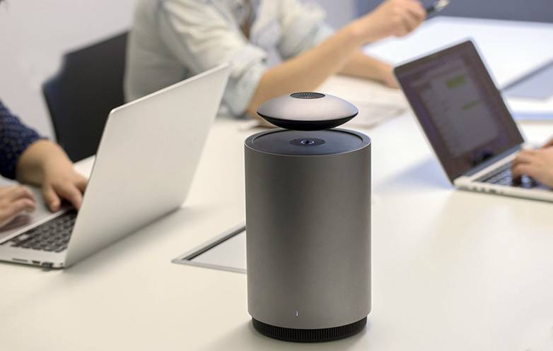 Levitating Speaker Amazon
