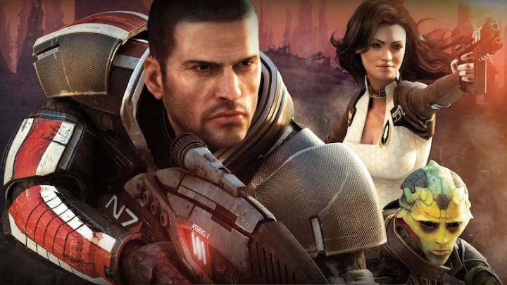 Mass Effect 2 Free Download PC
