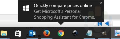 microsoft-personal-shopping-assistant-popup