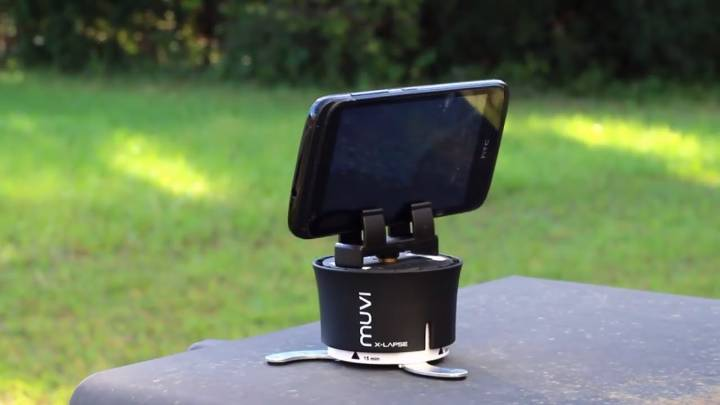 iPhone Time Lapse Accessories