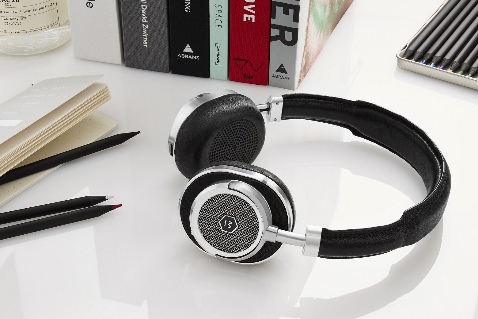 Master & Dynamic MW50 Headphones