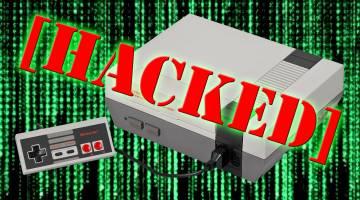 nes classic hacks