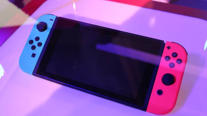 Nintendo Switch Netflix Support