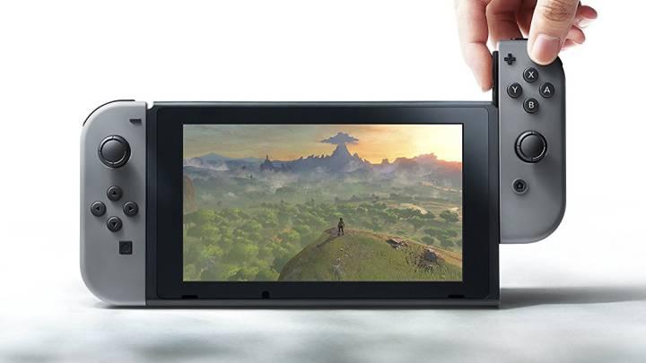 Nintendo Swich Pre Order Amazon
