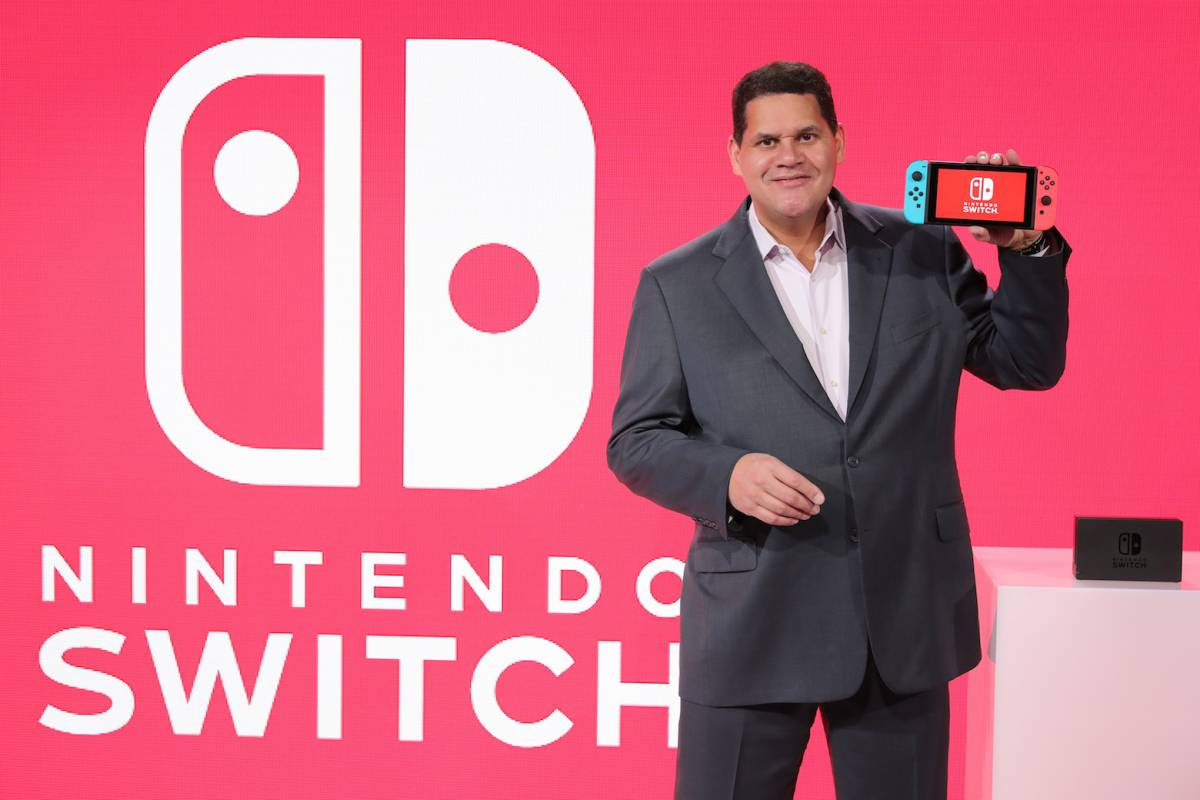 Nintendo Switch: Price