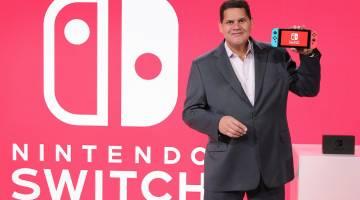 Nintendo Direct E3 2018 live stream