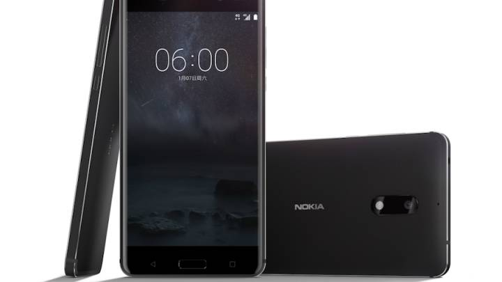 Nokia Android Software Updates