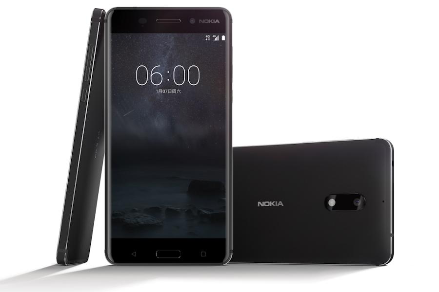 Nokia 6 Release Date