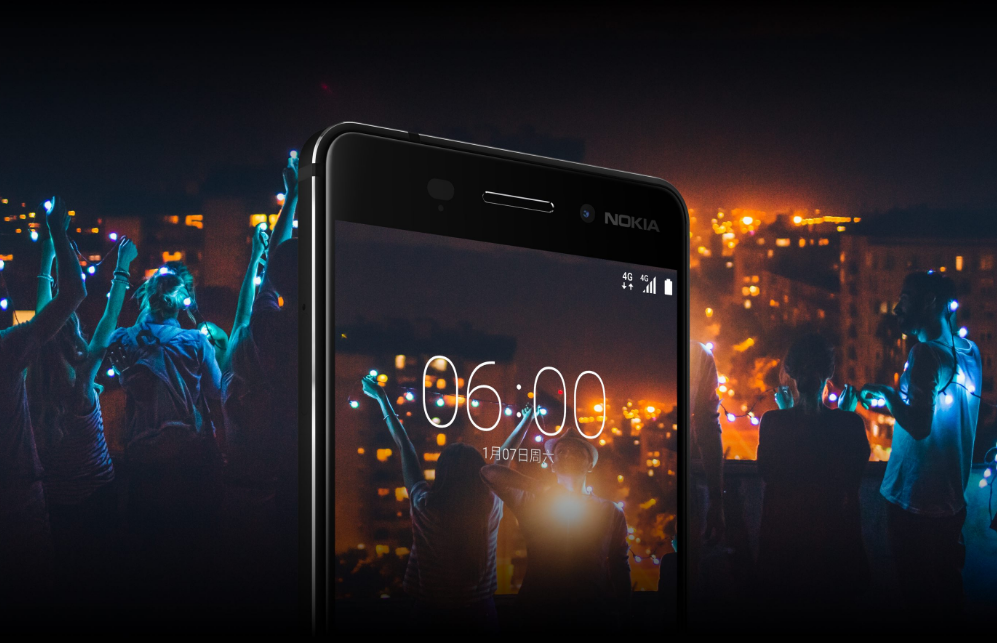 See video of Nokia's first new Android phone unboxed and powered on – BGR