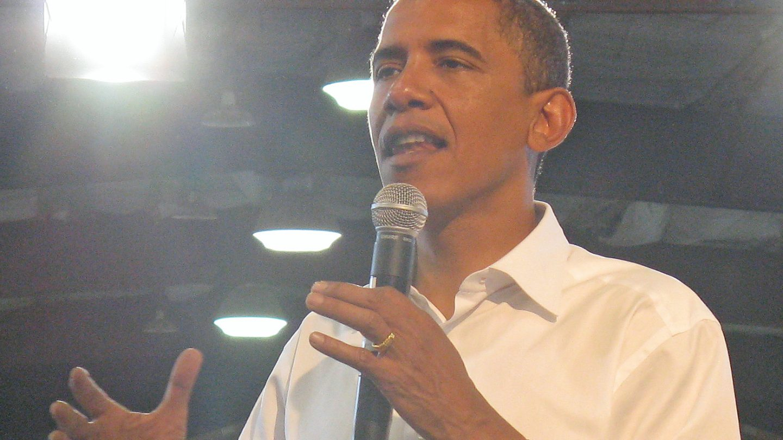 obama farewell speech
