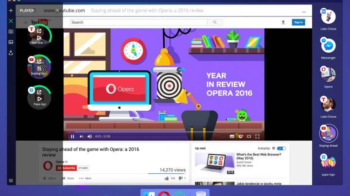 Opera Neon Download Link