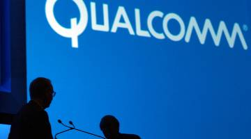 Qualcomm Broadcom takeover