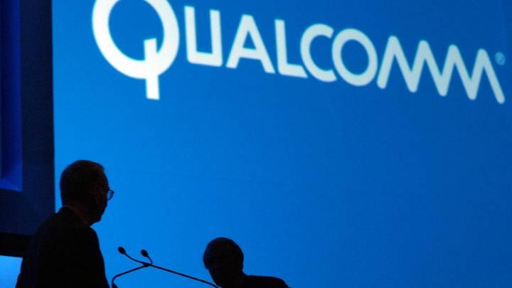 Qualcomm Broadcom takeover
