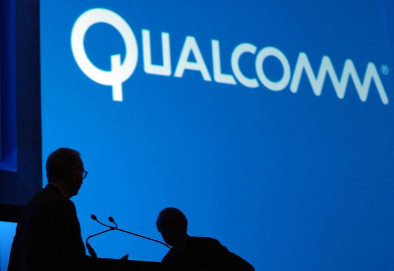 Apple Qualcomm lawsuit