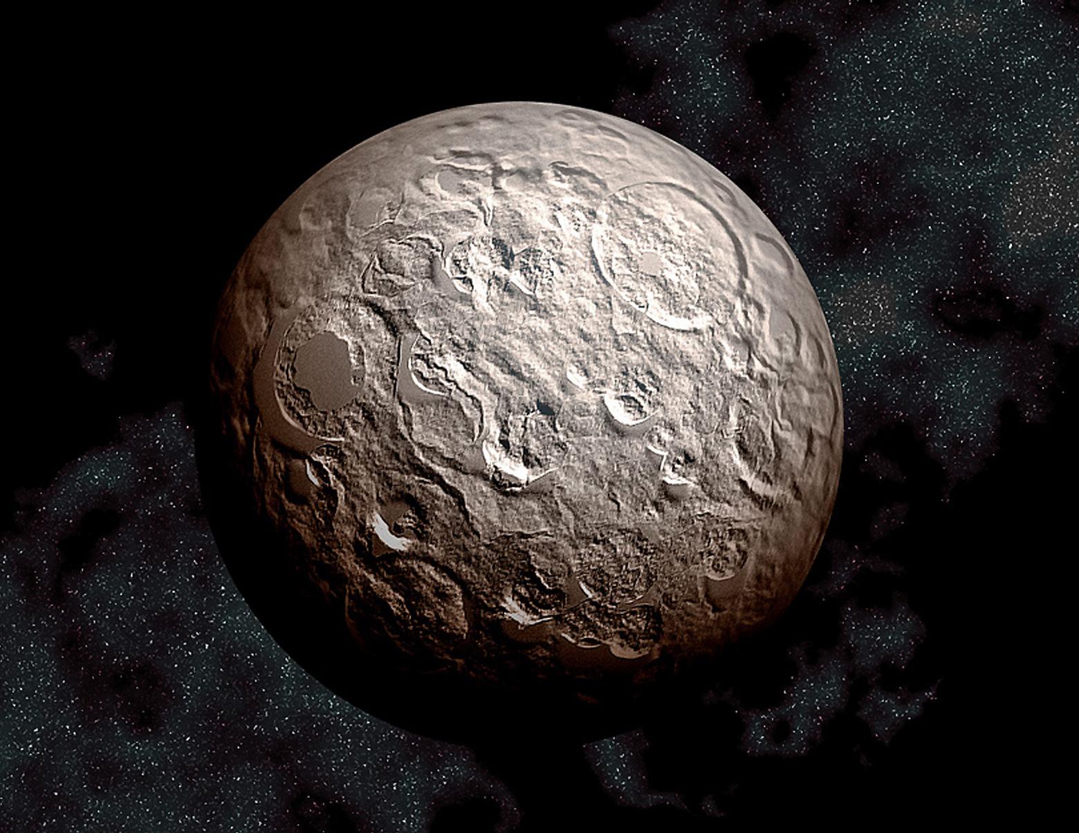 planet nine