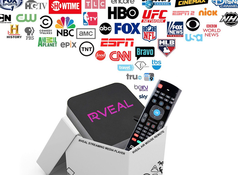Best Android TV Device