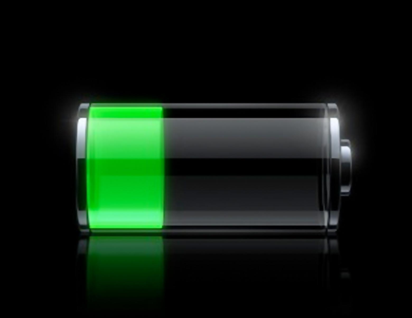 better batteries