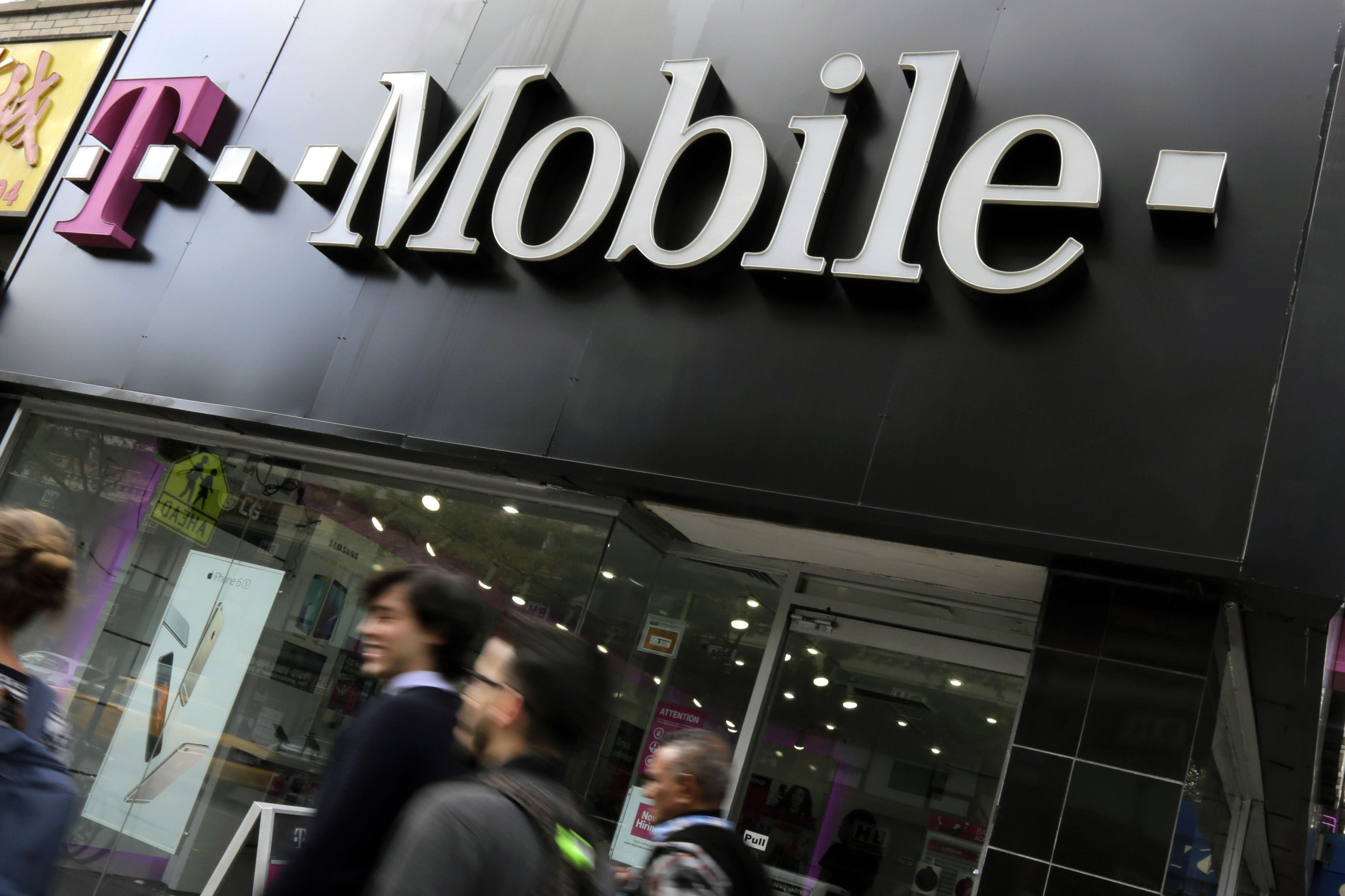Bill cramming: T-Mobile