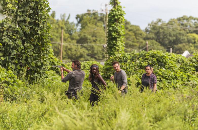 The Walking Dead Teaser Season 7