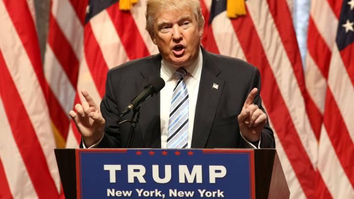Donald Trump Inauguration Speech Meme