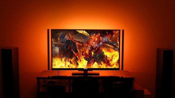 LED Backlight For TV