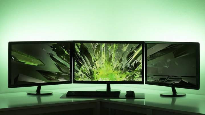 HDTV Bias Lighting Kit