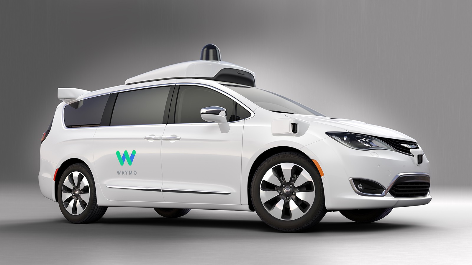 Google's Self-Driving Minivans Will Hit the Roads by End of January