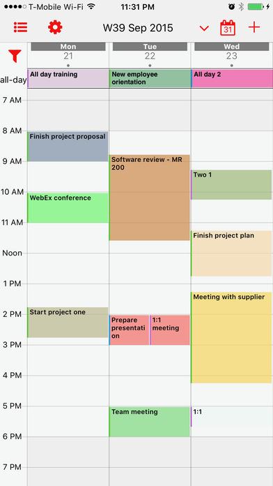 week-calendar-pro