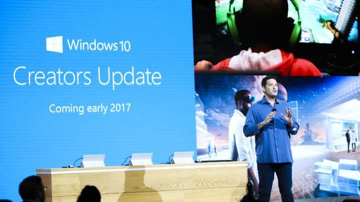 Windows 10 Creators Update features, tips