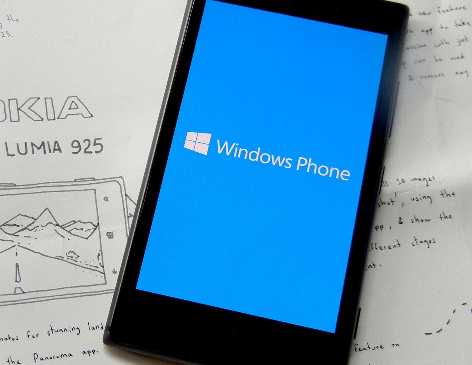 is windows phone dead