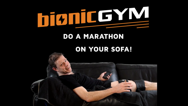 BionicGym Preview