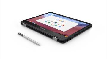 Chrome OS Tablet