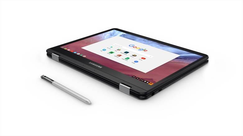 Chrome OS Tablet